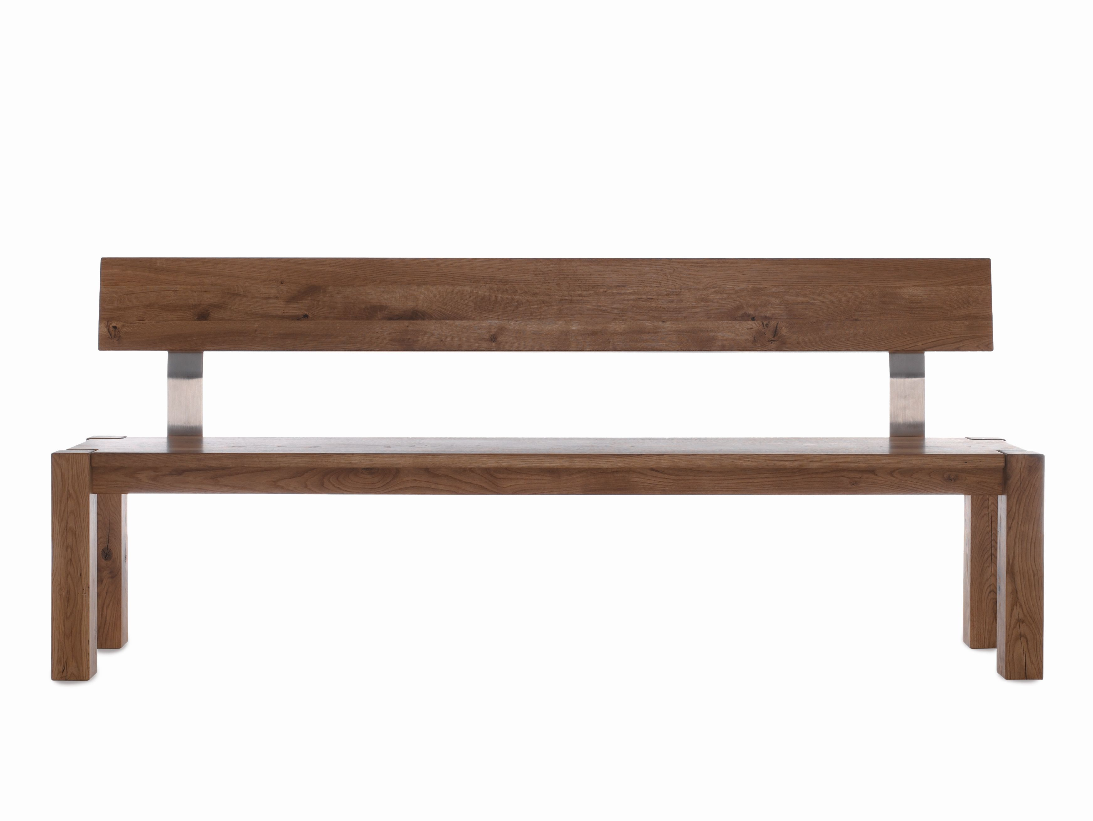 Massivholz Holzbank nach Maß