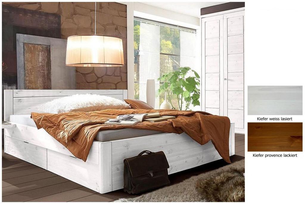 Massivholz Betten 180X200 war schöne ideen für ihr wohnideen