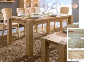Esszimmer Holz Massiv