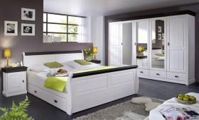 Schlafzimmerset arte