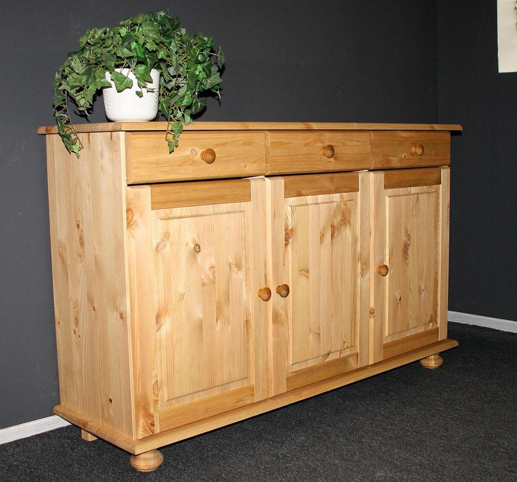 kommode sideboard erle massiv das beste aus wohndesign und m bel inspiration. Black Bedroom Furniture Sets. Home Design Ideas