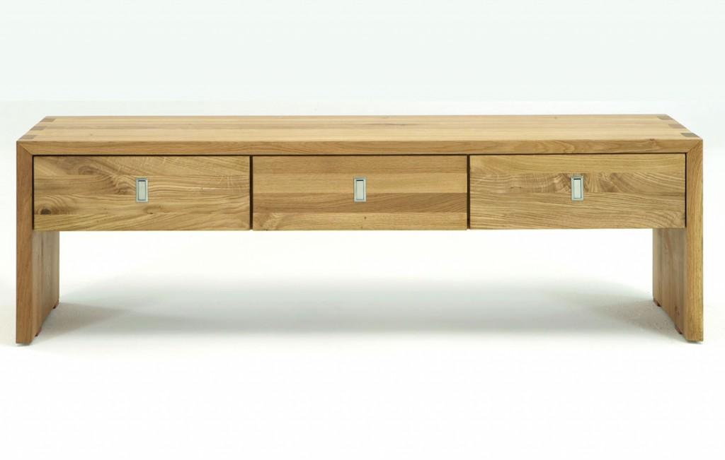 massivholz sitzbank mit 3 schubladen holzbank wildeiche massiv holz. Black Bedroom Furniture Sets. Home Design Ideas