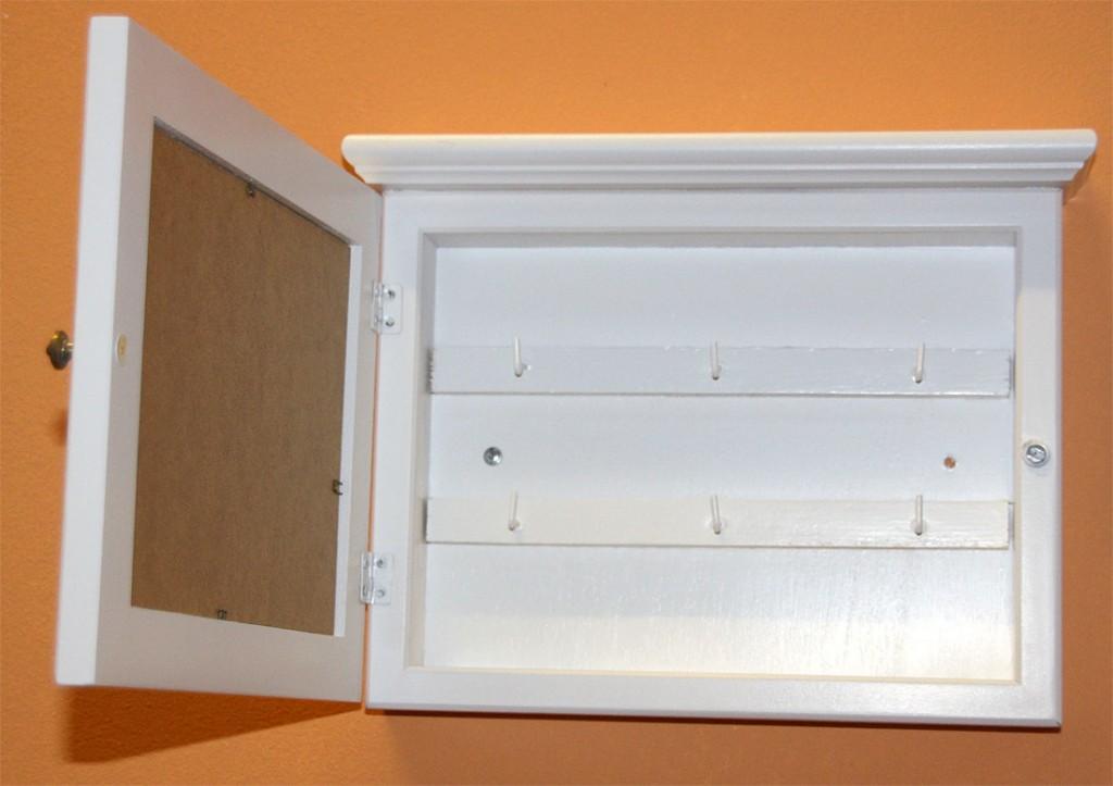 schl sselboard schl sselkasten schl sselbox. Black Bedroom Furniture Sets. Home Design Ideas