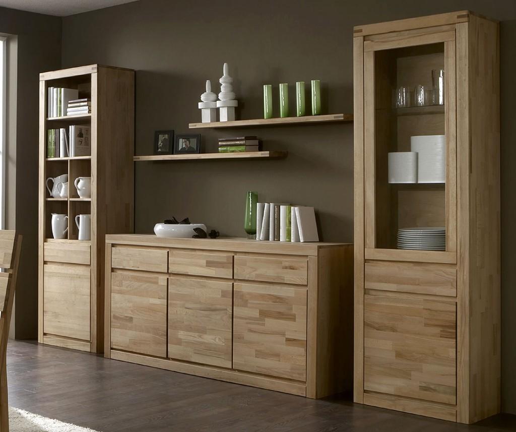 Buche Wohnwand Simple Wunderschn Wohnwand Holz Voglauer V