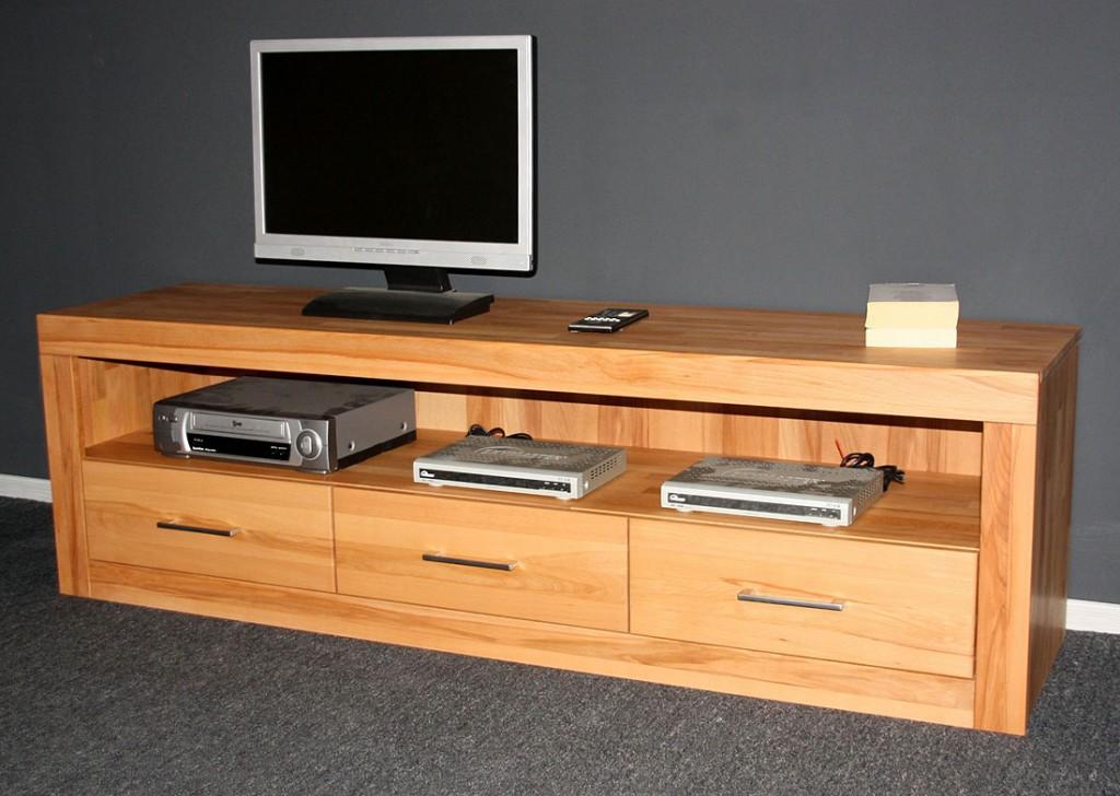 tv lowboard kernbuche finest lowboard kernbuche massiv lowboard breite cm lowboard kernbuche. Black Bedroom Furniture Sets. Home Design Ideas
