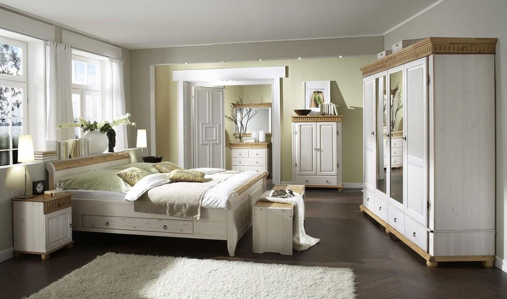 bett mit schubladen 160x200 wei antik holzbett kiefer massiv poarta. Black Bedroom Furniture Sets. Home Design Ideas