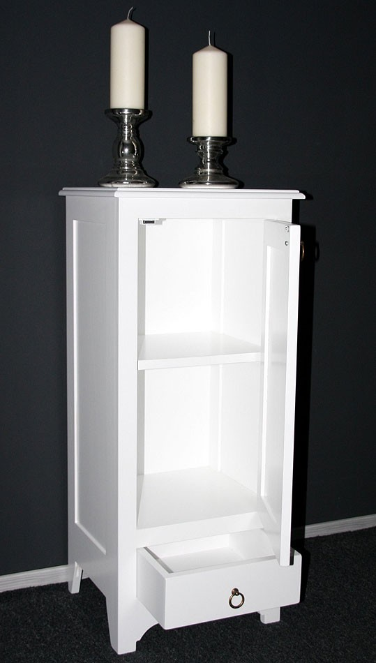 badschrank schmal inspiration f r die. Black Bedroom Furniture Sets. Home Design Ideas