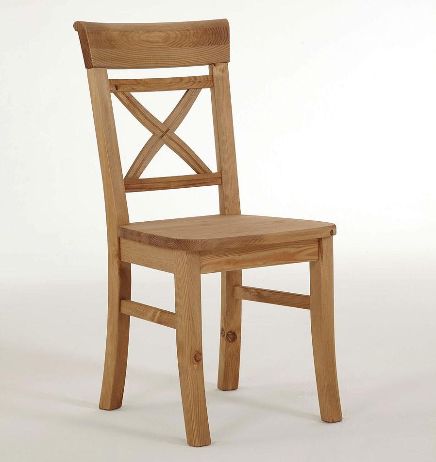 massivholz stuhl fjord holzstuhl k chenstuhl kiefer massiv gelaugt ge lt. Black Bedroom Furniture Sets. Home Design Ideas