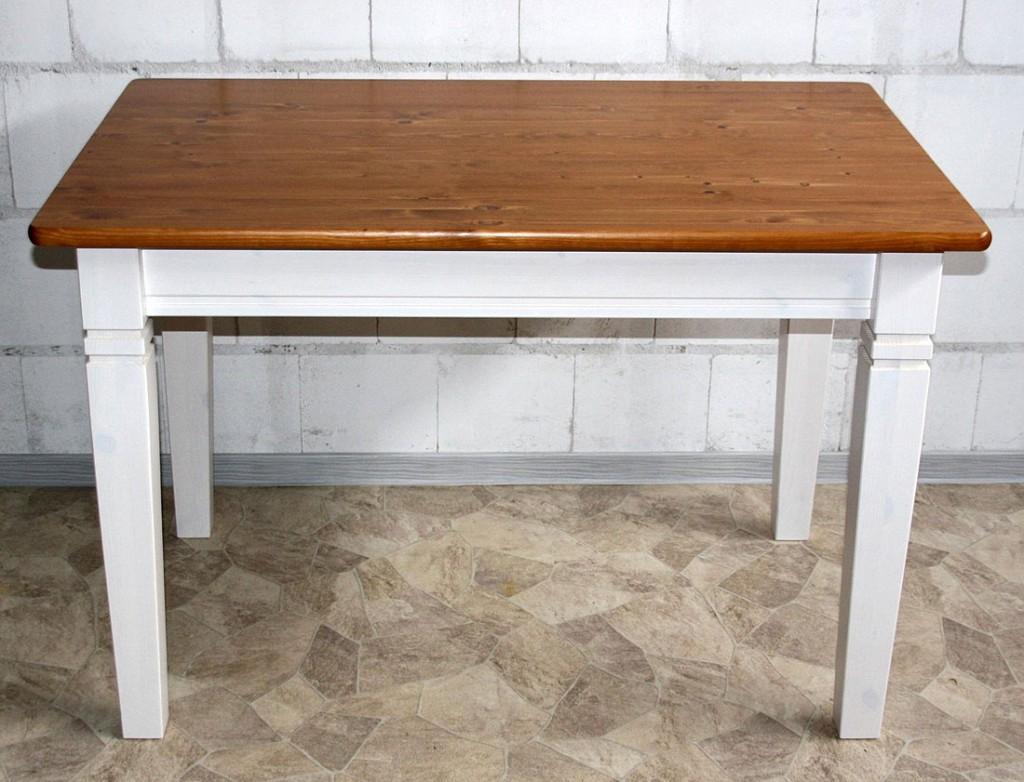 esstisch wei mit holzplatte free esstisch trffel x holz. Black Bedroom Furniture Sets. Home Design Ideas