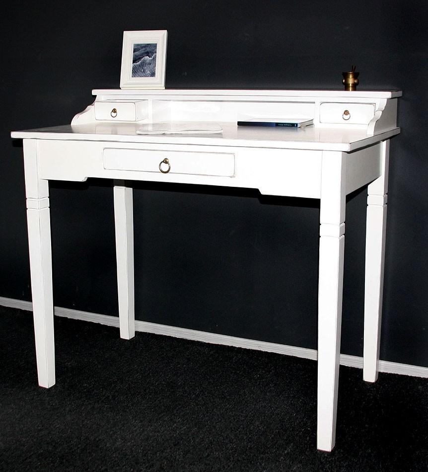 sekret r pc tisch schreibtisch schminktisch frisiertisch. Black Bedroom Furniture Sets. Home Design Ideas