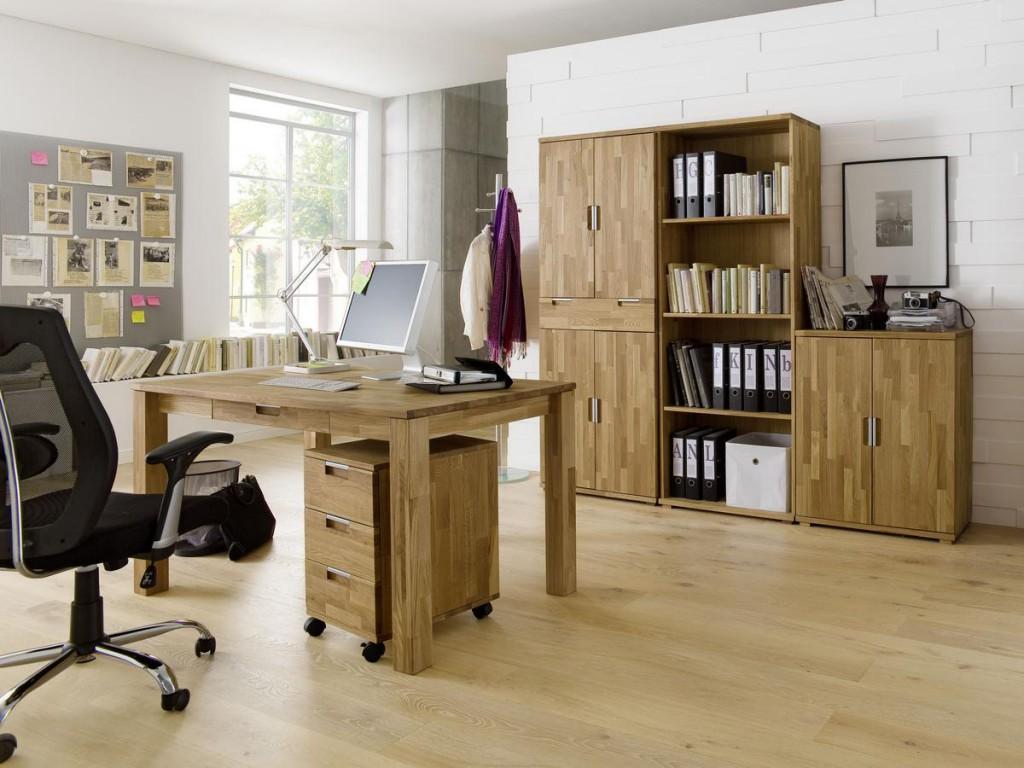 Gemütlich Büromöbel Massiv Zeitgenössisch - Die Kinderzimmer Design ...