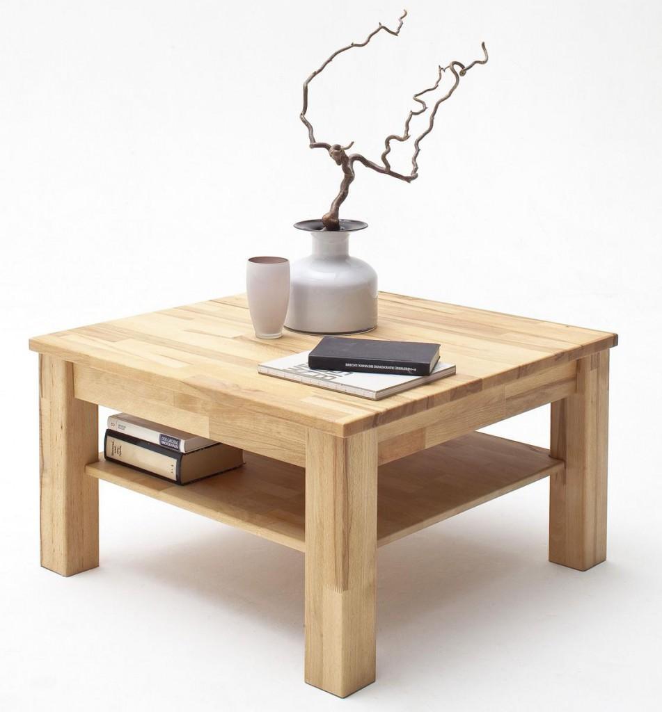 couchtisch beistelltisch wohnzimmertisch ablage 80x80 cm. Black Bedroom Furniture Sets. Home Design Ideas