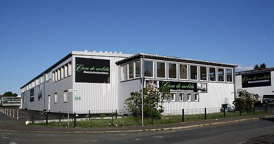 Möbel Goslar - Casa de mobila