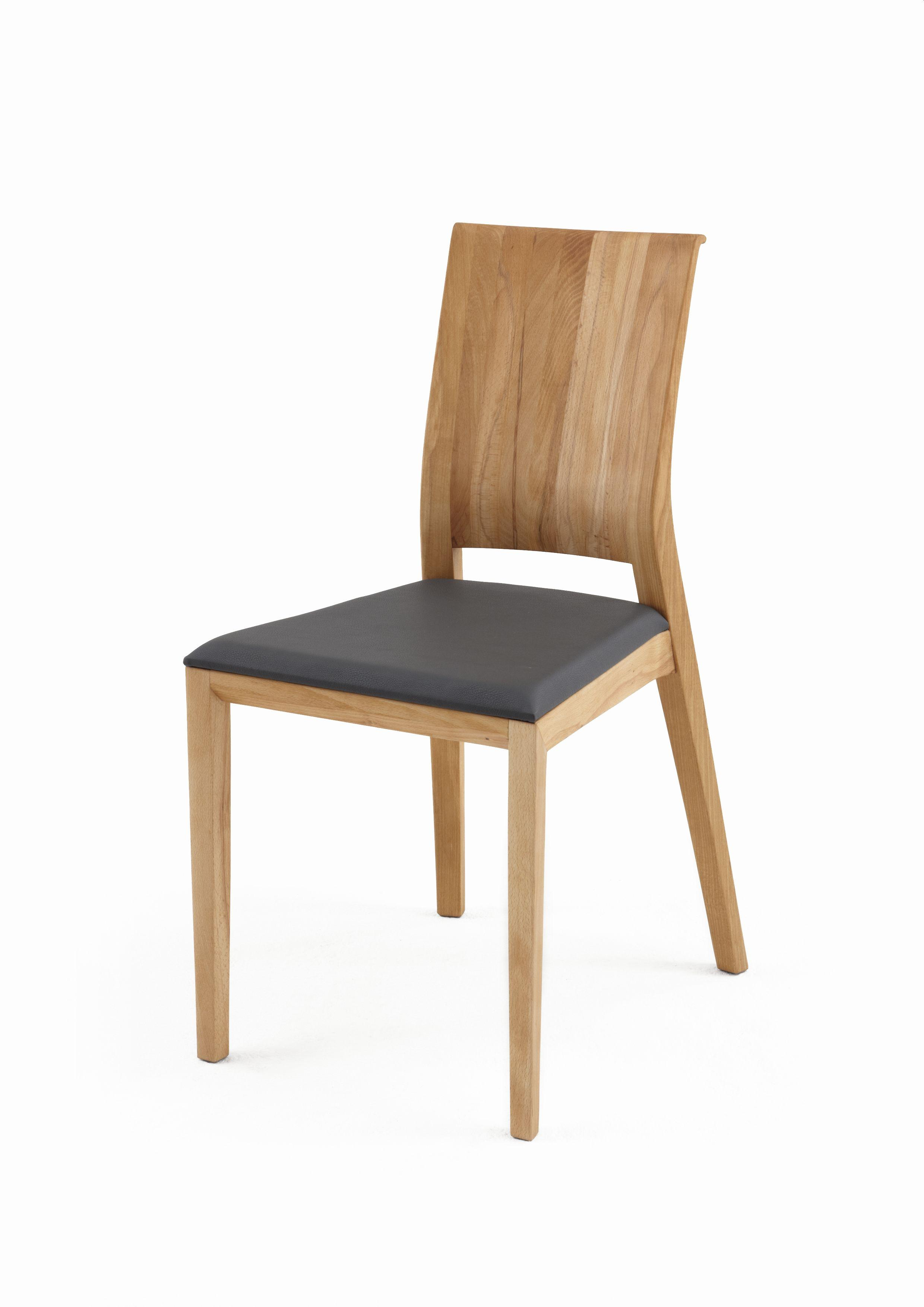 Holzstuhl massiv Designer ZARA