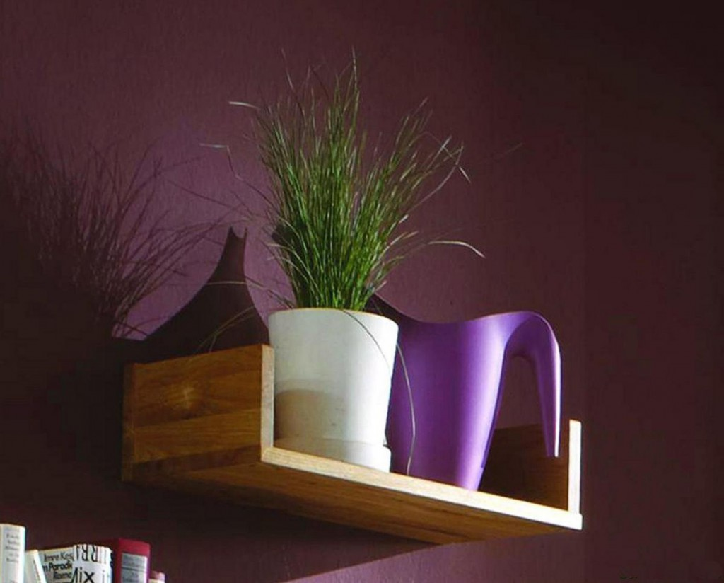 massivholz wandboard schmal wandregal wildeiche ge lt. Black Bedroom Furniture Sets. Home Design Ideas