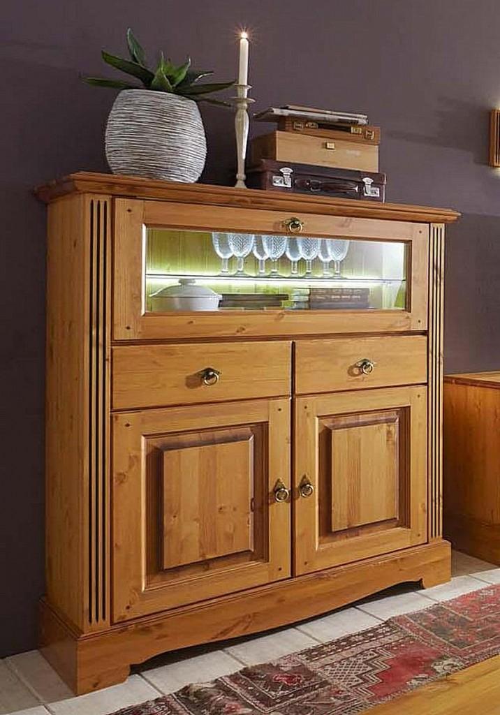 barschrank aus massivholz preisvergleiche. Black Bedroom Furniture Sets. Home Design Ideas