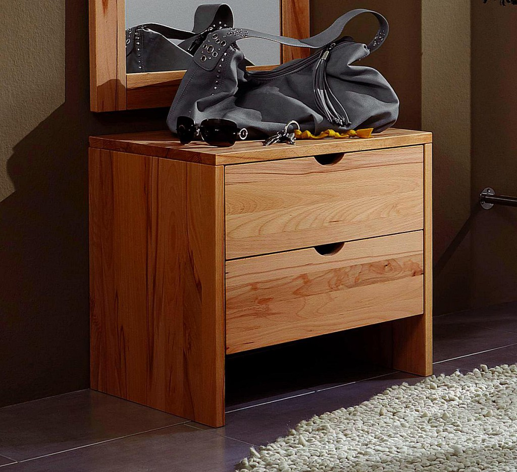massivholz kommode schubladenkommode kernbuche. Black Bedroom Furniture Sets. Home Design Ideas