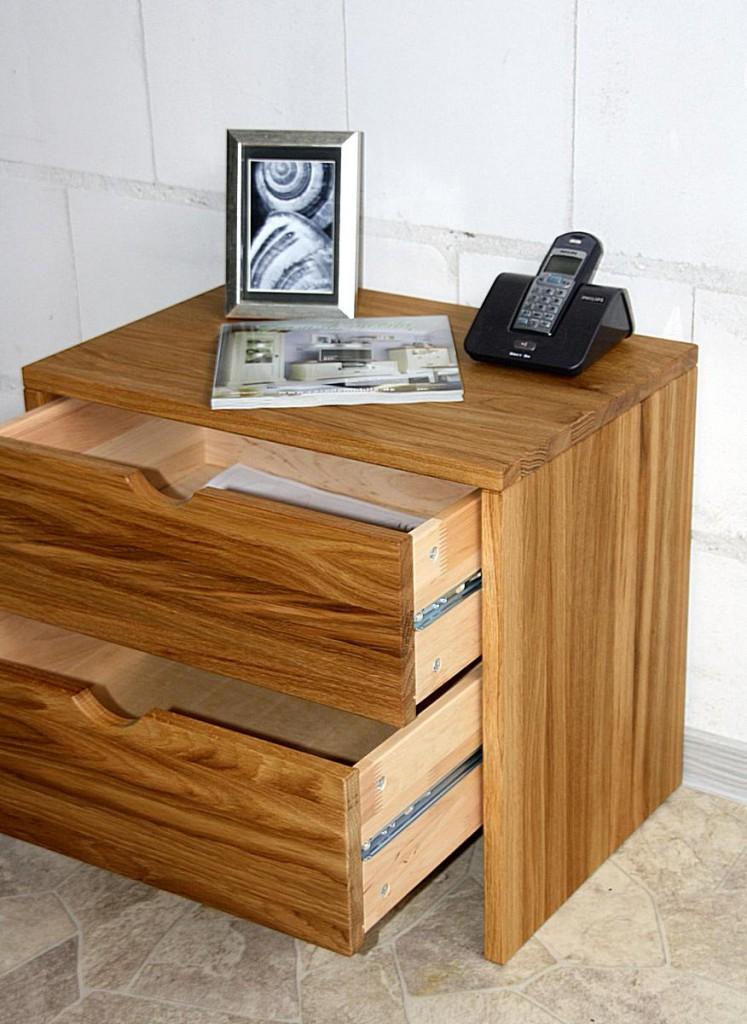 massivholz kommode schubladenkommode wildeiche. Black Bedroom Furniture Sets. Home Design Ideas