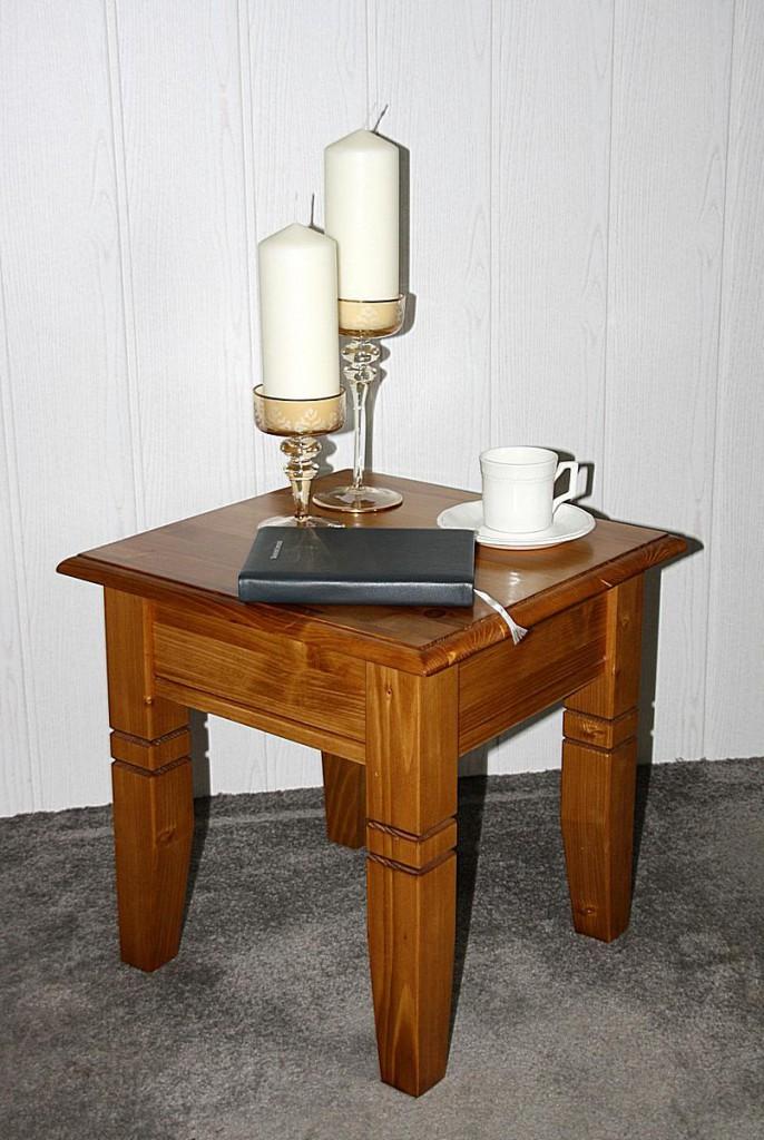 beistelltisch quadratisch holz kreatives haus design. Black Bedroom Furniture Sets. Home Design Ideas