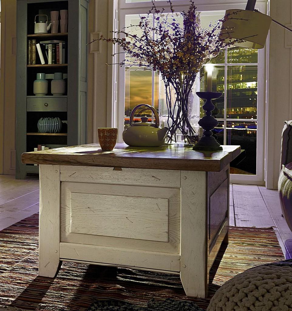wohnzimmertisch truhe eiche die neuesten. Black Bedroom Furniture Sets. Home Design Ideas