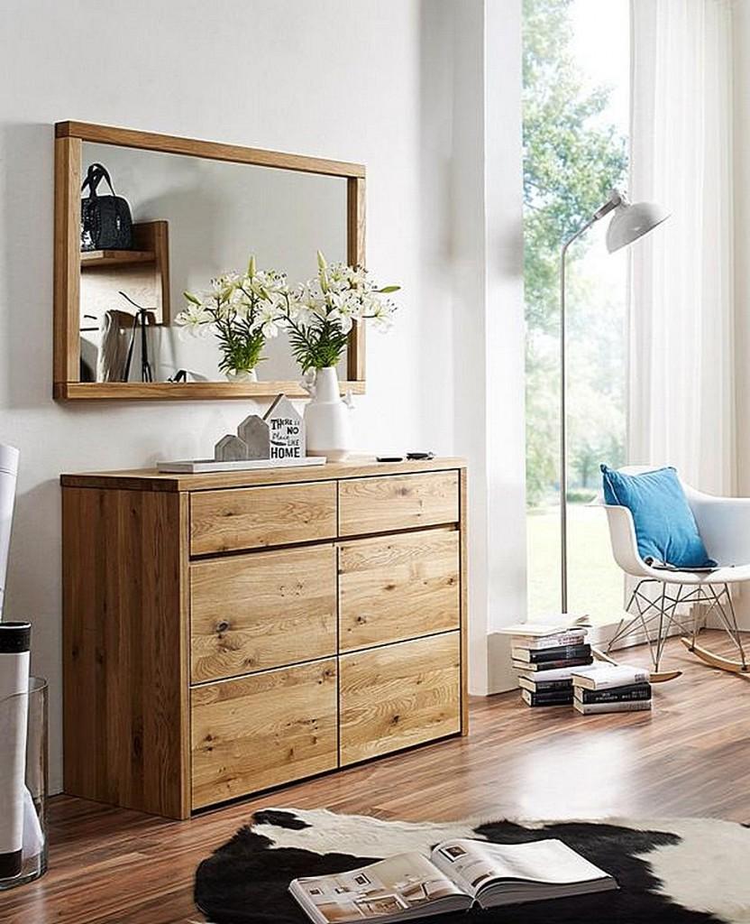 spiegel wildeiche preisvergleiche erfahrungsberichte. Black Bedroom Furniture Sets. Home Design Ideas