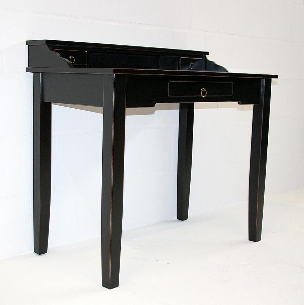 sekret r schreibtisch antik design. Black Bedroom Furniture Sets. Home Design Ideas