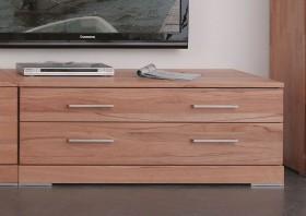 wohnzimmerm bel aus massivholz vitrinen sideboard wohnwand. Black Bedroom Furniture Sets. Home Design Ideas