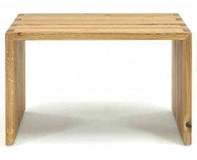 massivholz garderobe hakenleiste wandgarderobe wildeiche massiv holz 92cm. Black Bedroom Furniture Sets. Home Design Ideas