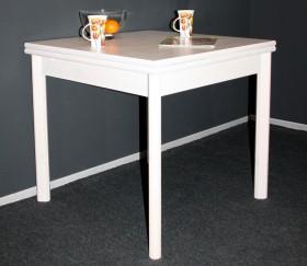 massivholz couchtisch 90x90 sofatisch wohnzimmertisch kiefer natur. Black Bedroom Furniture Sets. Home Design Ideas