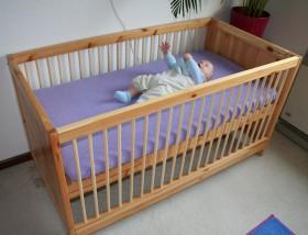 kinderzimmer und babyzimmer m bel aus massivholz. Black Bedroom Furniture Sets. Home Design Ideas