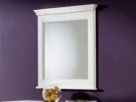 massivholz wandspiegel dielenspiegel flurspiegel mit. Black Bedroom Furniture Sets. Home Design Ideas