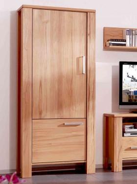 wohnzimmerschrank massiv holz. Black Bedroom Furniture Sets. Home Design Ideas