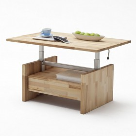 couchtisch massivholz auch mit glasplatte 2. Black Bedroom Furniture Sets. Home Design Ideas