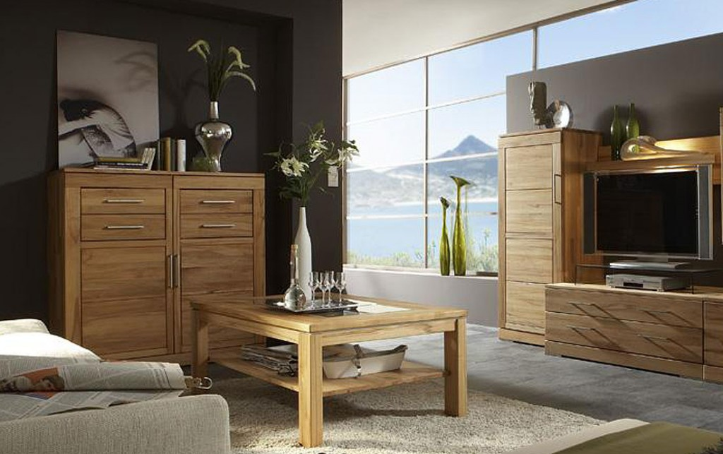 wohnzimmer accessoires holz inspiration. Black Bedroom Furniture Sets. Home Design Ideas