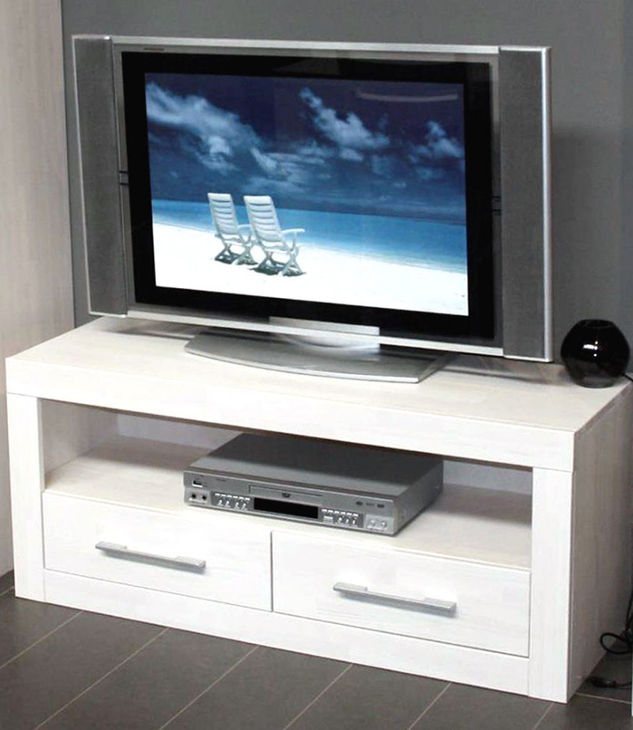 tv m bel massivholz wei inspiration design. Black Bedroom Furniture Sets. Home Design Ideas
