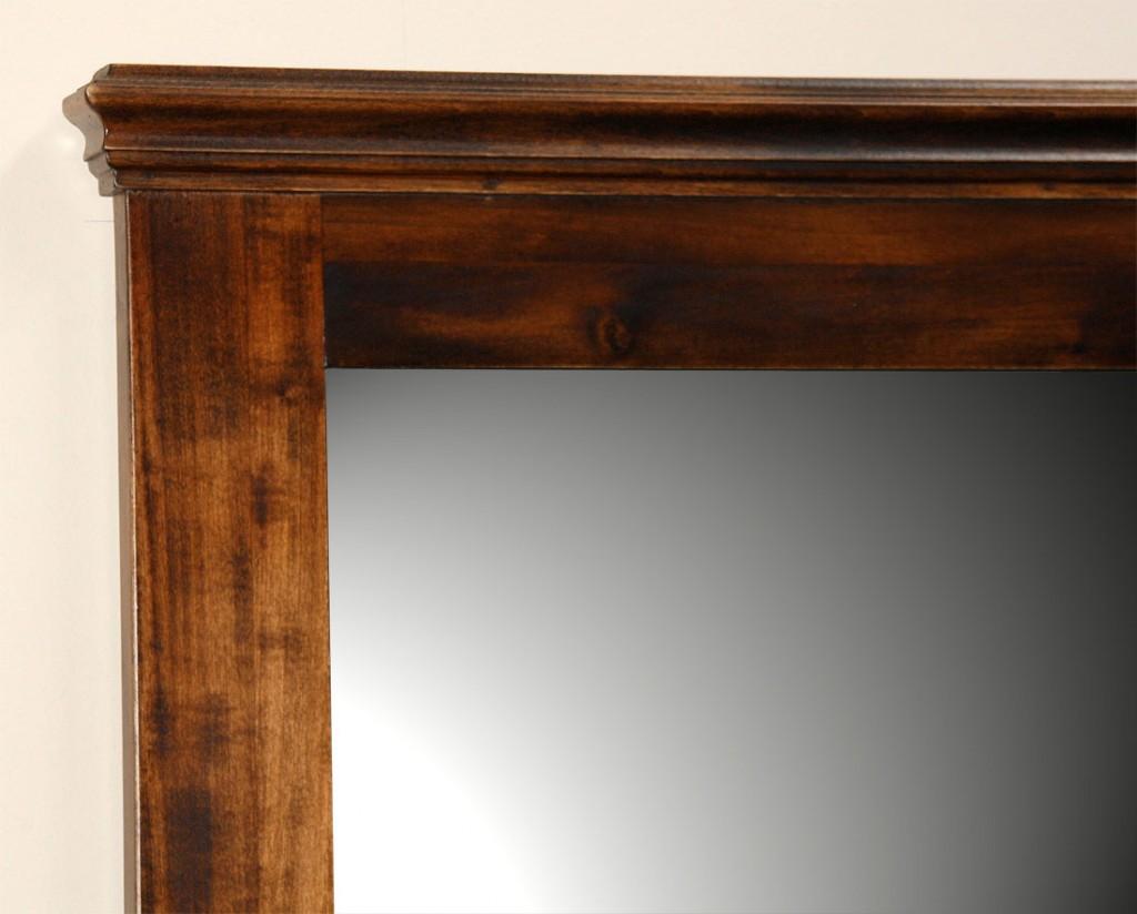 Spiegel Mit Holzrahmen Spiegel Mit Holzrahmen