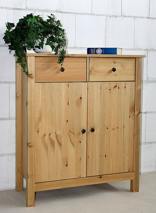Kiefer sideboard sonstige preisvergleiche for Sideboard vollholz