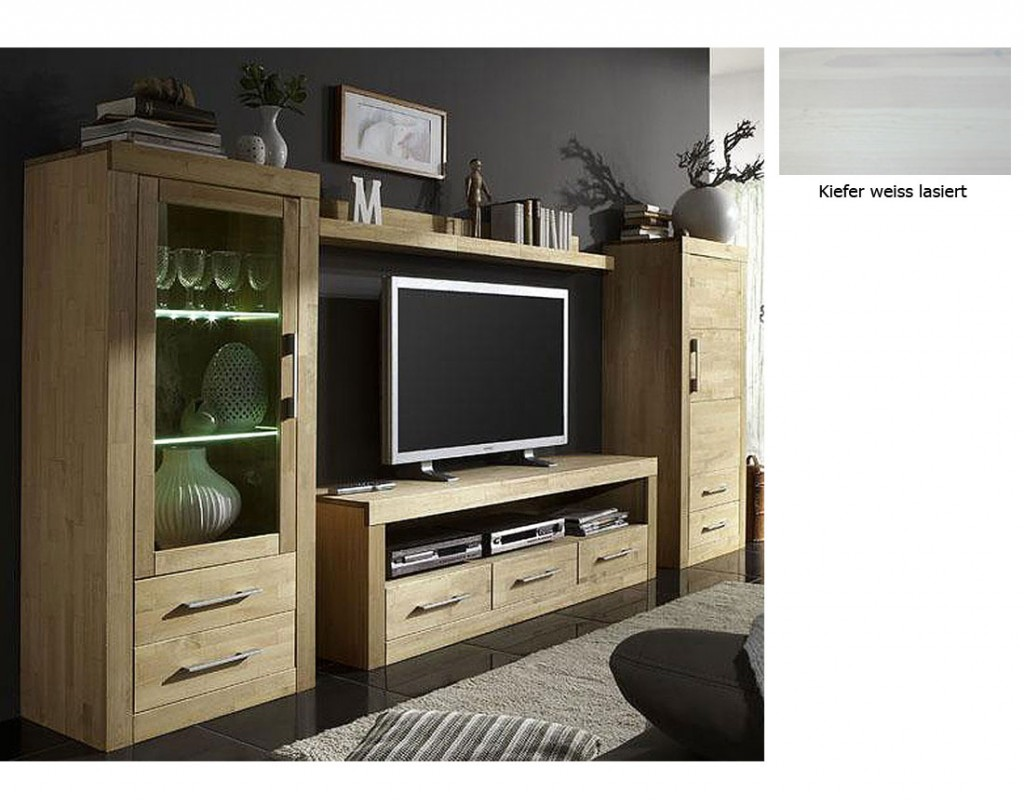 wohnzimmerm bel wei massiv neuesten design kollektionen f r die familien. Black Bedroom Furniture Sets. Home Design Ideas