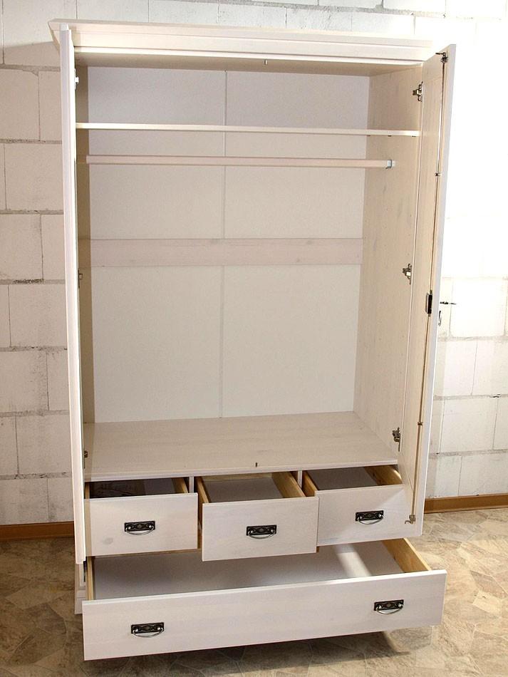 babyschrank odettte kinderschrank w scheschrank kiefer wei. Black Bedroom Furniture Sets. Home Design Ideas