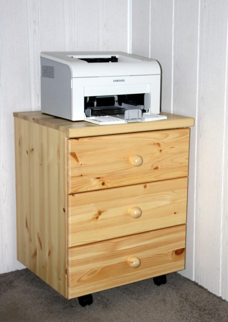massivholz rollcontainer aktenschrank kiefer massiv natur. Black Bedroom Furniture Sets. Home Design Ideas