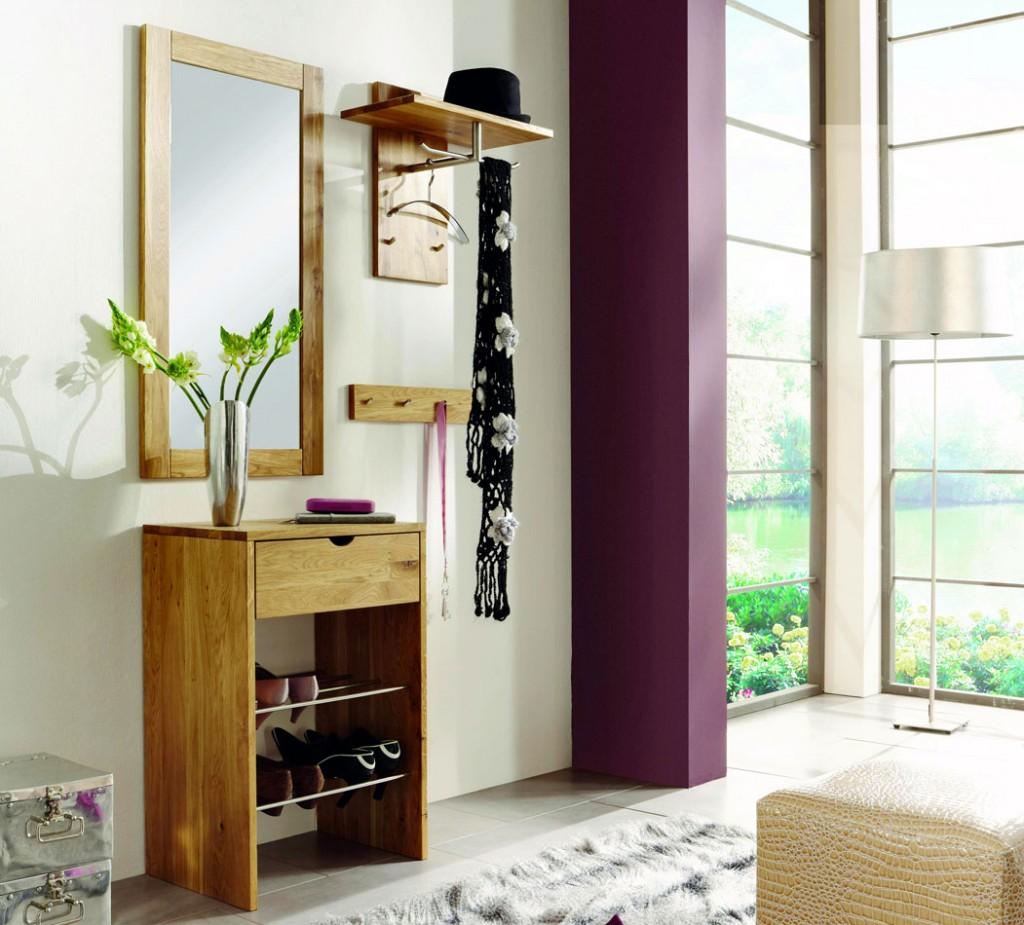 massivholz schuhkommode schuhregal kommode wildeiche massiv ge lt. Black Bedroom Furniture Sets. Home Design Ideas