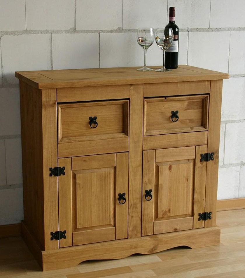 sideboard pinie sonstige preisvergleiche erfahrungsberichte und kauf bei nextag. Black Bedroom Furniture Sets. Home Design Ideas