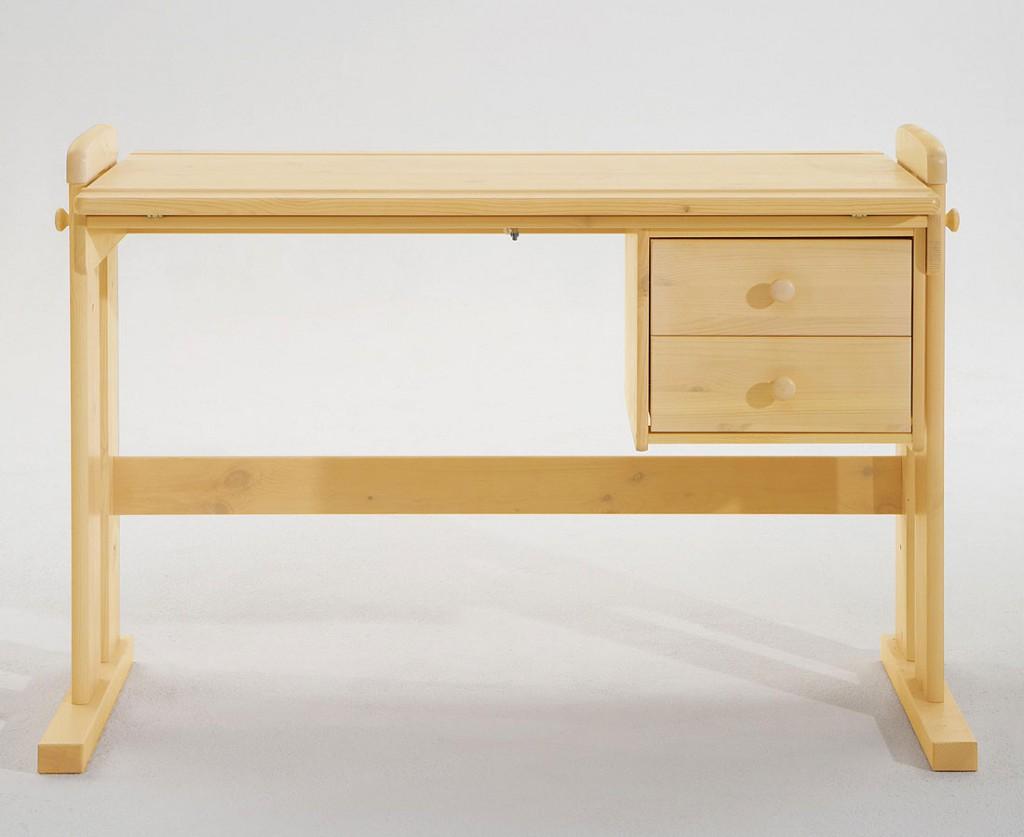 kinderschreibtisch massiv b rozubeh r. Black Bedroom Furniture Sets. Home Design Ideas