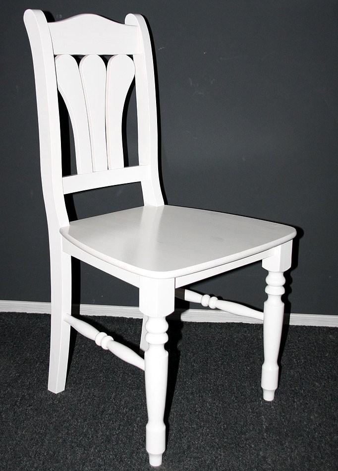 stuhl weiss holz preisvergleiche erfahrungsberichte und kauf bei nextag. Black Bedroom Furniture Sets. Home Design Ideas