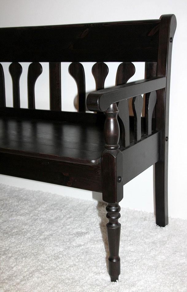 esszimmerbank mit lehne esszimmer mit sitzbank bank mena vitamin. Black Bedroom Furniture Sets. Home Design Ideas