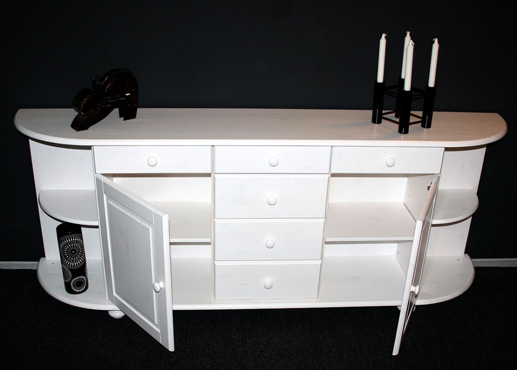kommode weiss 6 schubladen preisvergleiche. Black Bedroom Furniture Sets. Home Design Ideas