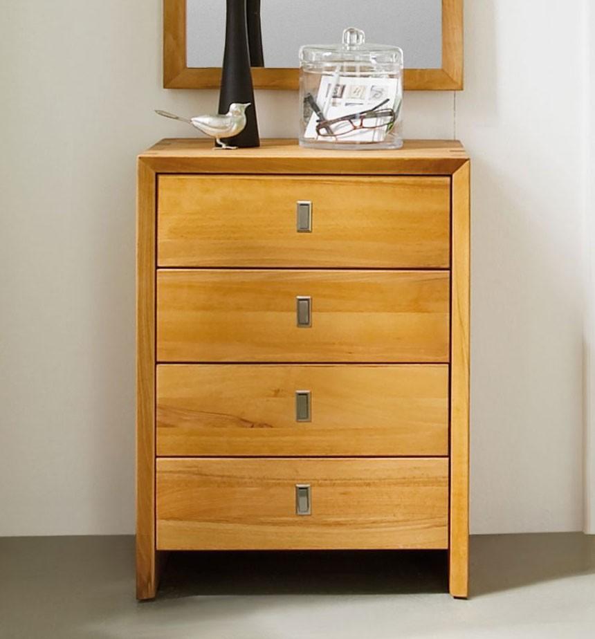 massivholz garderoben set dielenm bel 5teilig kernbuche massiv holz. Black Bedroom Furniture Sets. Home Design Ideas