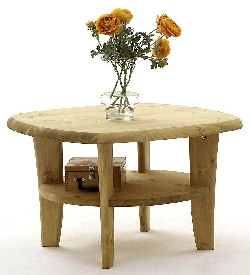 couchtisch rund kiefer gelaugt ge lt. Black Bedroom Furniture Sets. Home Design Ideas