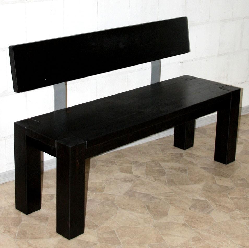 kchenbank mit stauraum good gartenbank holz truhenbank sitzbank kchenbank bank truhe holzbank. Black Bedroom Furniture Sets. Home Design Ideas