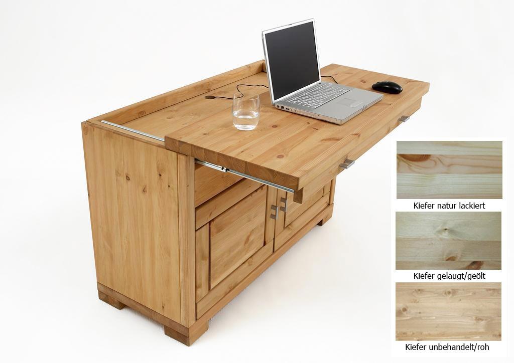 pc schrank holz sonstige preisvergleiche. Black Bedroom Furniture Sets. Home Design Ideas